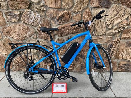 Emazing E-Bike