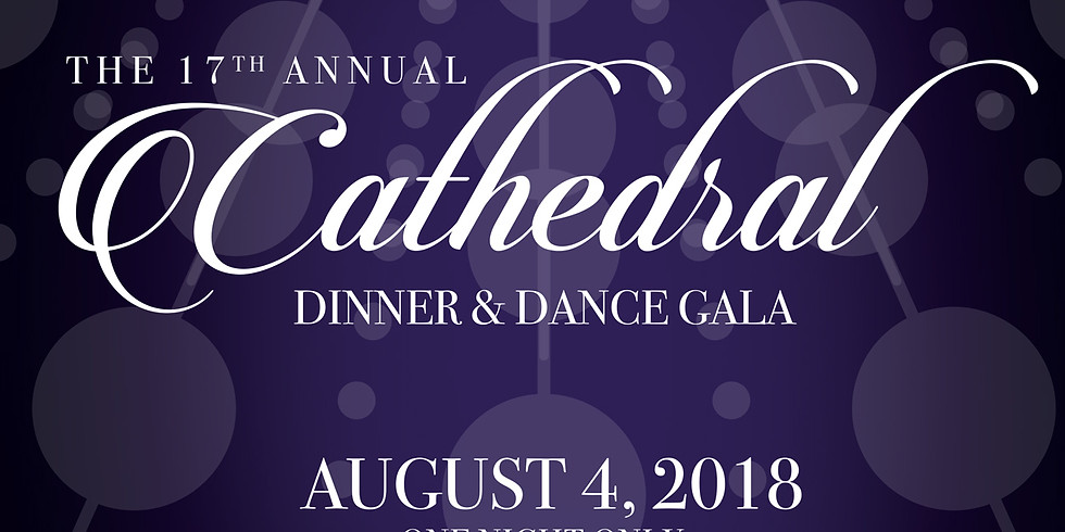 17th Annual Cathedral Dinner and Dance Gala (1)