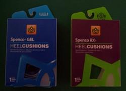 HeelCushions