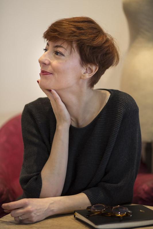 Delphine Pilcher