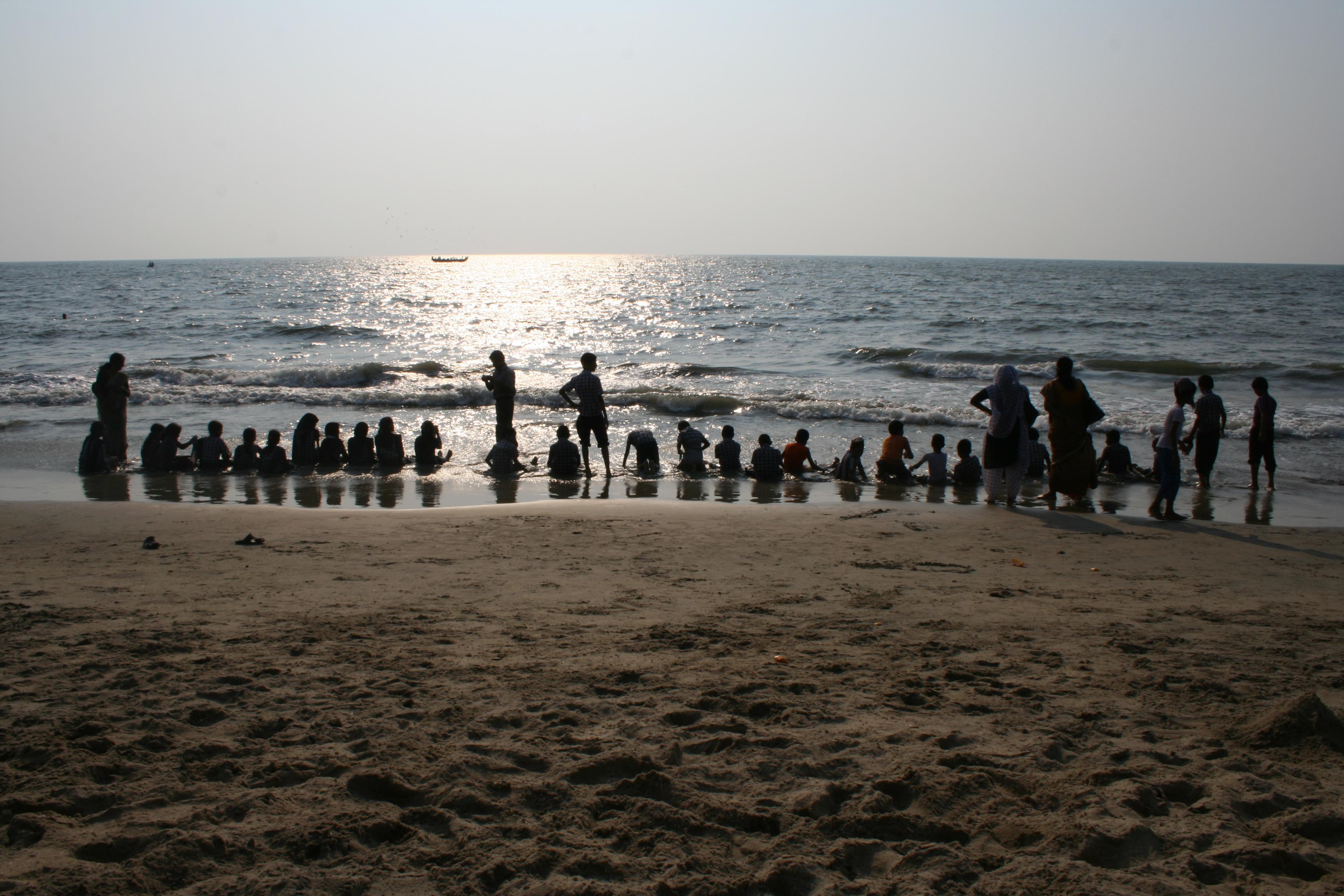 Inde Janvier 2012