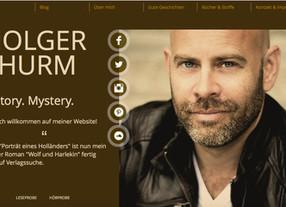 holgerthurm.de geht online