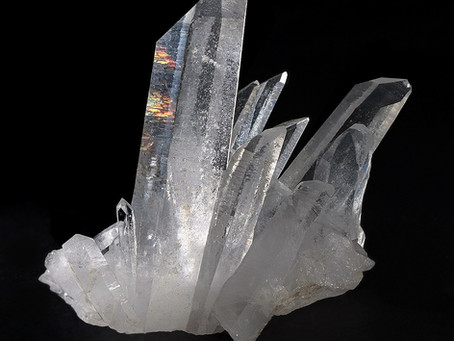 How to Use Crystals to Generate Electricity