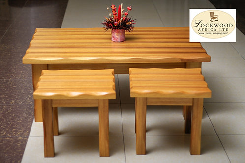 Lily Coffee Table set (CFT0014)