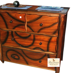 Chest of Drawers (Rugged)