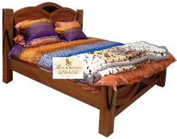 5X6 Bed