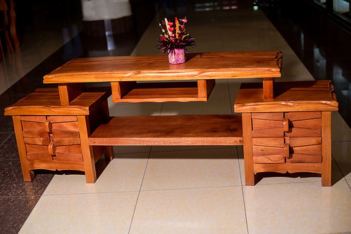 Willow Tv Stand