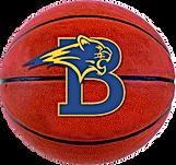 Brookfield Basketball Association logo