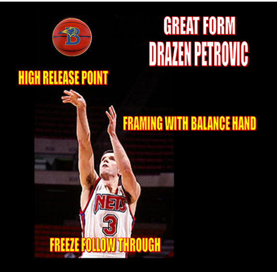 Check out this shooting form.