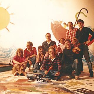Travelers Crew