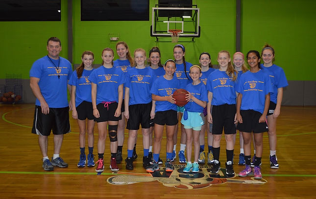 ct youth basketball camp, Fleming basketball camp, Coach Fleming