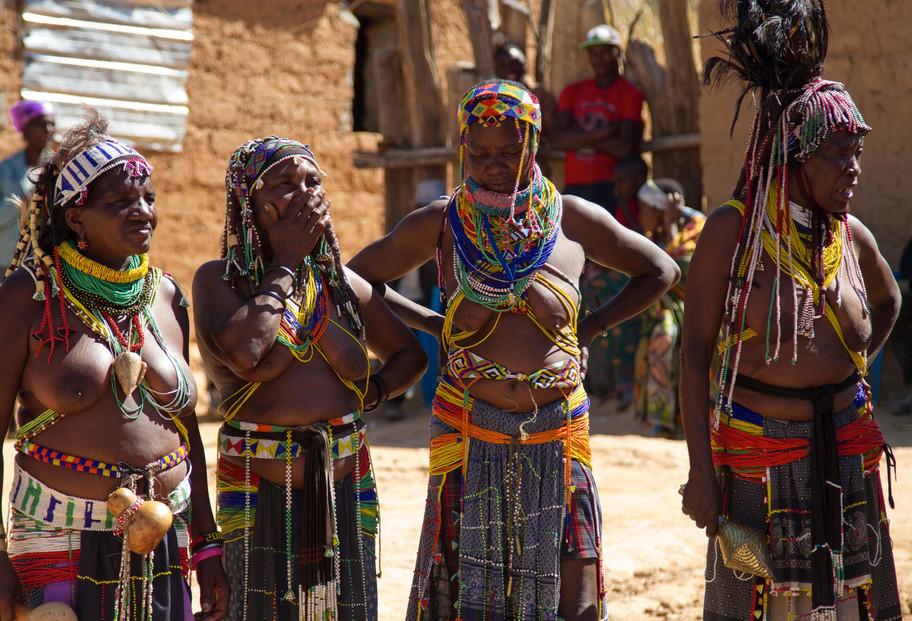 Tribal Mumhuila 2020