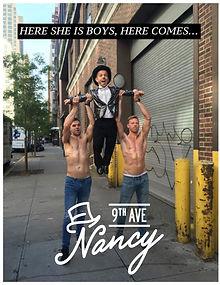 Ninth Avenue Nancy Official Poster.jpg