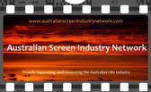 AUSTRALIAN SCREEN INDUSTRY NETWORK