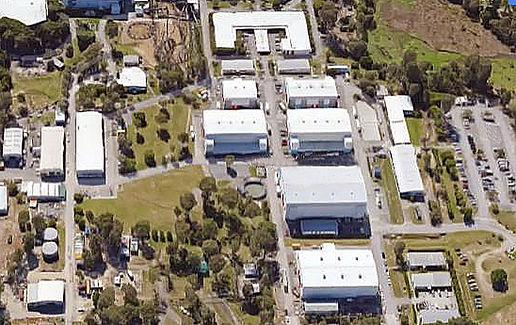 Village Roadshow Studios 20mins From CADG Productions Military - Law Enforcment Combat Training Area