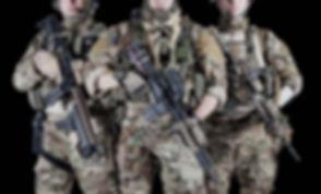 CADG Productions Military Workshop