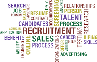 Recruteur freelance, consultant recrutement indépendant, recrutement Gironde