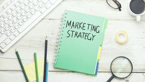 Si no tenés una estrategia de marketing arrancá por acá