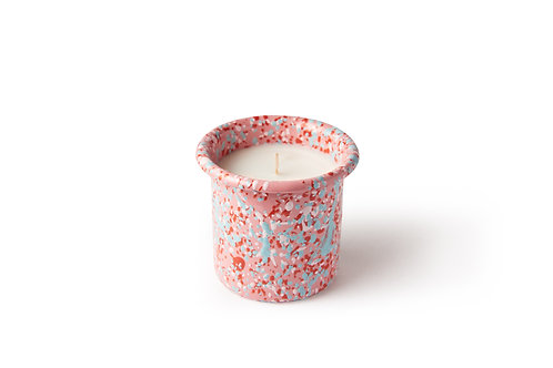 Rose-Vanilla Candle