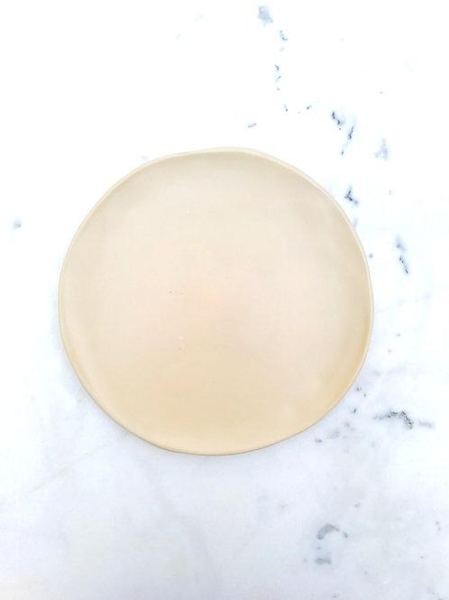 Χειροποίητο κεραμικό πιάτο 22cm