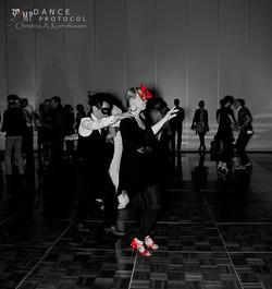 SOCIAL DANCING & THEME PARTIES!