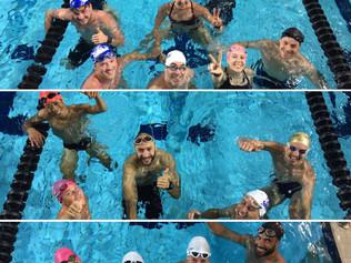 Swim Squad: Inscriptions ouvertes pour Octobre à Décembre