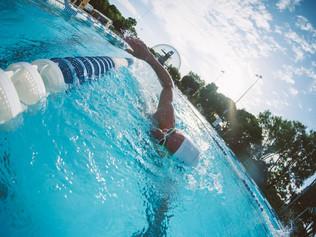 Quelle cadence de bras pour quel nageur ?