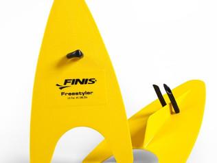 Quelles palettes utiliser lors des entrainements de natation?