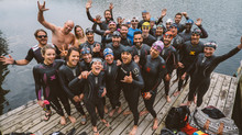 Camp triathlon Tremblant 2018: inscriptions ouvertes