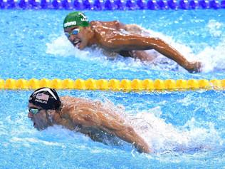 Une semaine à Rio par Swim Smooth et ce qui s'en vient