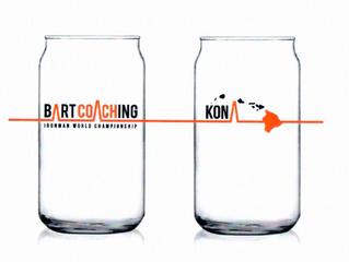 BART COACHING + KONA + JULIEN =  ?