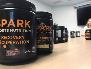 BartCoaching x Spark Nutrition