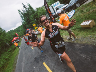 Marie-Anne raconte sa qualification pour les Worlds d'Ironman 70.3 !