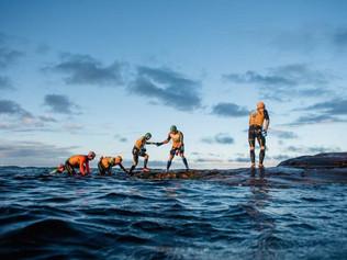 Le Swim-Run: Peut être votre prochain défi ?