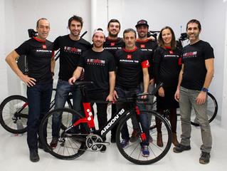 Argon 18 Nouveau partenaire du Team Elite BartCoaching