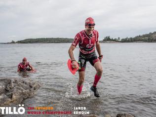 Ötillö Swim Run WC 2019