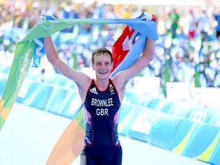Ironman Mont-Tremblant et analyse finale des Jeux Olympiques de Rio