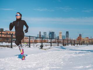Bien s'habiller pour courir en hivers ?