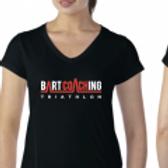 TShirt BC Femme (avec logo Pêche)