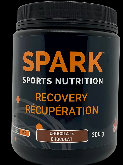 Sparks Recovery