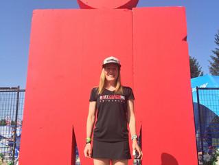 Ironman Mont-Tremblant : Chaque seconde compte pour Mélissa !