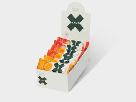 Xact Energy (Mix box) x24
