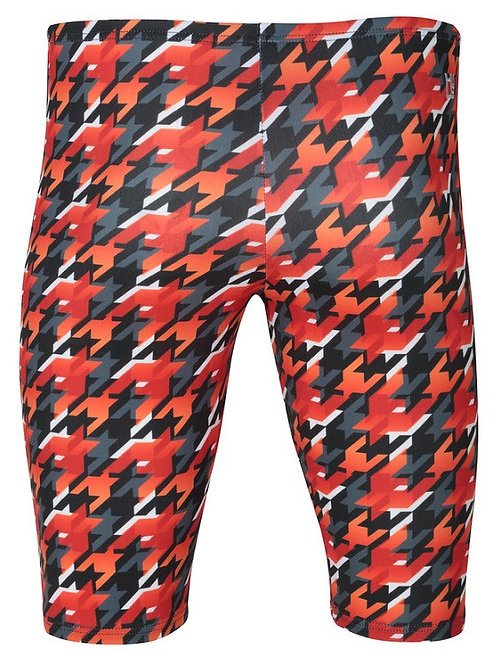 Jammer HUUB - HoundsTooth Style