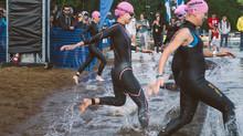 IronMan 70.3 Tremblant: 8 Conseils pour nager en eau froide