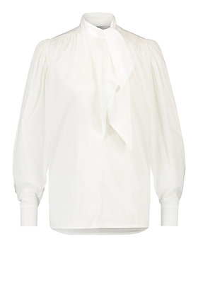 Penn&Ink Blouse W20T512LTD White