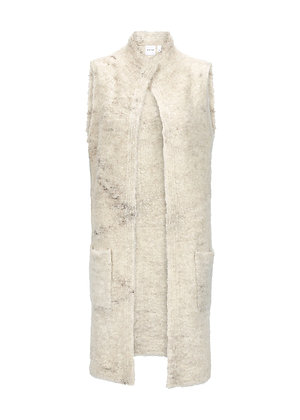 Knit-ted 212P26 Liselot Cardigan Ivory