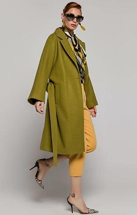 Access Coat DWO-9028 Green