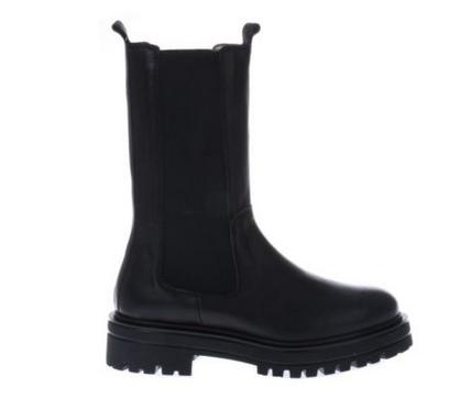 Hip D1468 Chelsea Boot Black