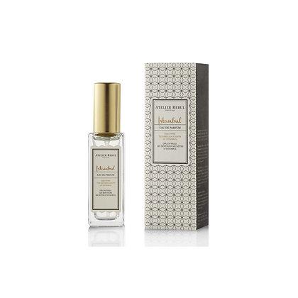 Atelier Rebul | Eau de Parfum 12 ML | Istanbul