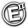 E II white basic logo.png